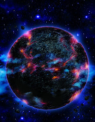 planet x nibiru version 1