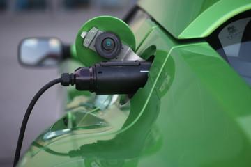 Elektrofahrzeug