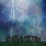 Stonehenge  Drama poster