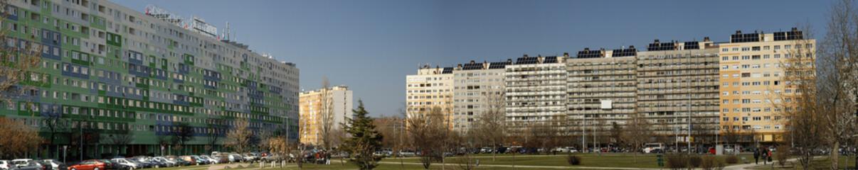 housing insulation