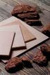 still life ceramic tile