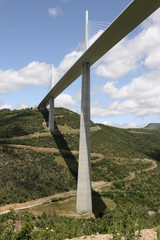 Millau Viaduct France