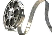Reel Film 3D