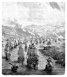 Armada - beginning 18th