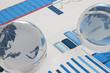 globale finanzen statistik