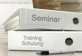 Seminar/Training/Schulung