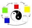 Akupunktur nach den fünf Elementen