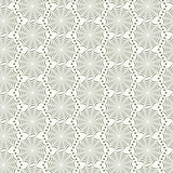 Seamless spider web pattern