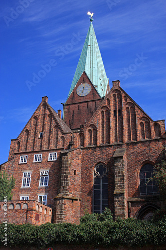 St Martins church, Bremen