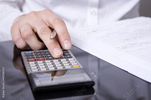 rachunek biuro