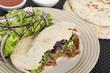 Half Eaten Donner Kebab / Gyro