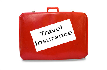 Red Suitcase Travel Insurance