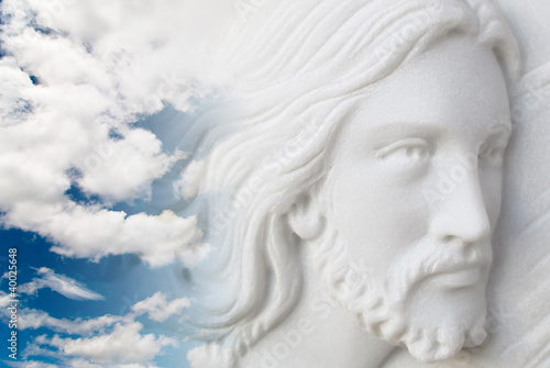 Gesù Cristo - jesus christ in the sky