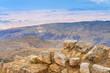 view from Mount Nebo in Jordan - 40032028