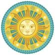 Daylight Mandala