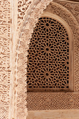 Mudejar decorations