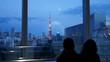 Tokyo Tower, Japan (mix)