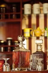 whisky - whiskey