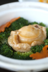 Food - Abalone