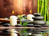 Fototapeta opieka - masaż - Relaks