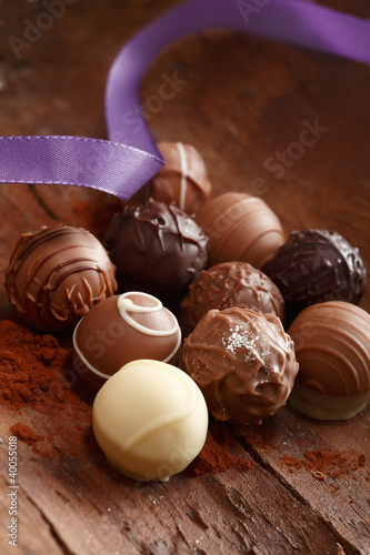 Group Truffles