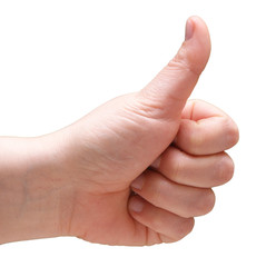 hand like