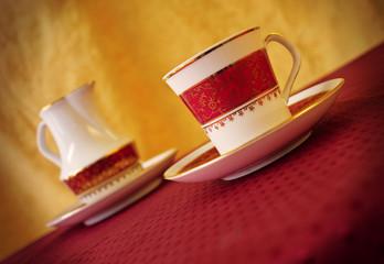 Royal coffee breack