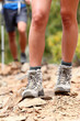 Hiker - Hiking shoes