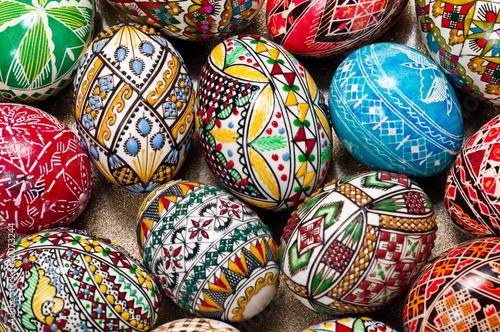 Easter eggs - 40073244