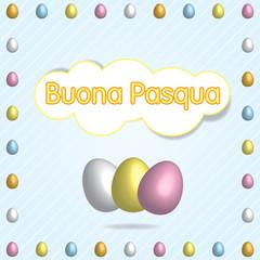 Buona Pasqua multi it