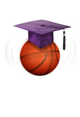 Basketball and Education.