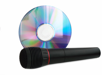 black mike and CDROM