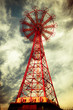 Historic Abandoned Coney Island Brooklyn Parachute Jump