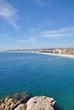 das bekannte Nizza an der Cote d`Azur