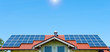 Solar Panels - 40096463