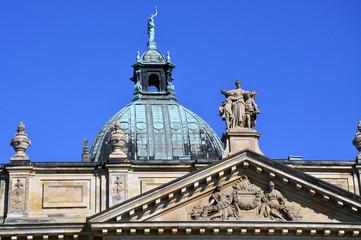 Bundesverwaltungsgericht Leipzig Reichsgericht