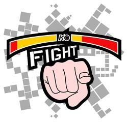 Lucha tú