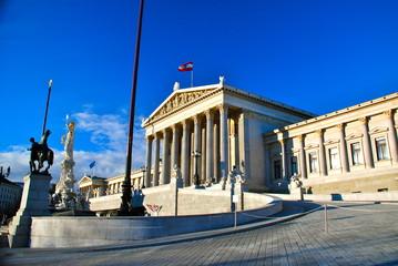 Parlamento Austriaco, Vienna