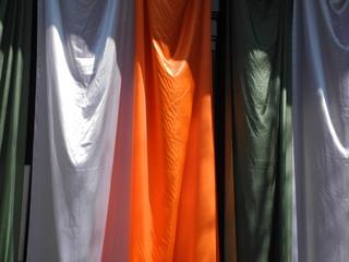 Irische Landesfarben
