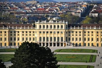 Castello di Schönbrunn, Vienna