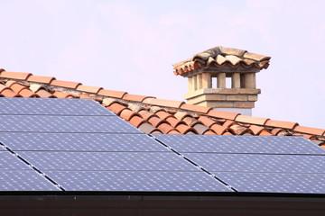 Sun energy - Energia solare - Pannelli fotovoltaici