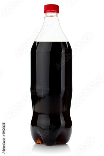 Cola bottle