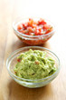 Guacamole and Salsa