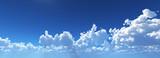 空 雲  cloud sunny sky - 40111279