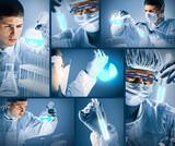 Scientific experiments