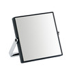 specchio trucco quadrato
