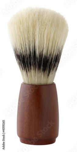 pennello da barba