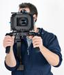 Kameramann und Journalist