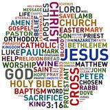 religious words