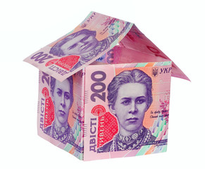 Hryvnia House